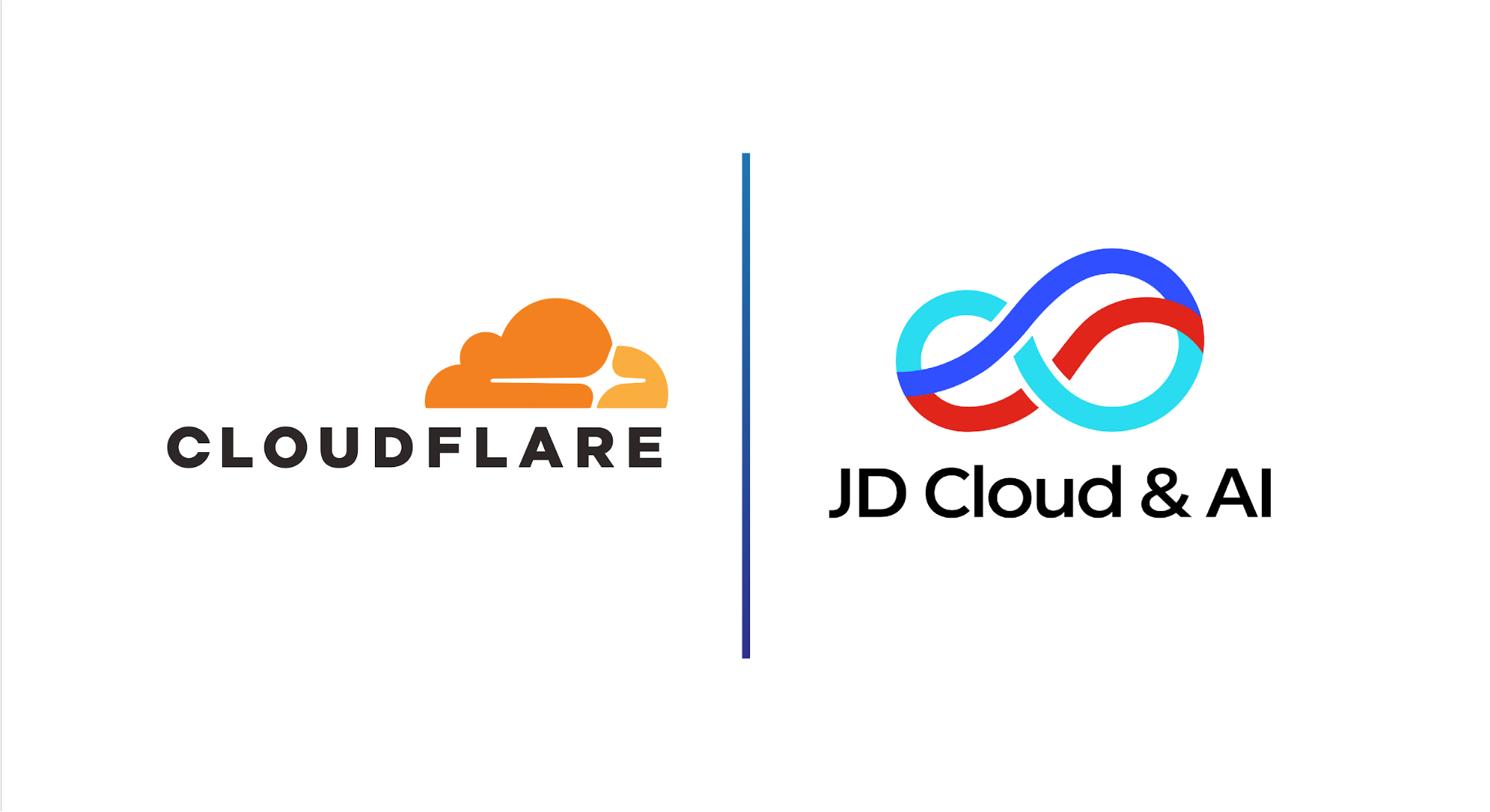 Creating a True One-Stop Solution for Companies to Go Global: Announcing a Partnership Between Cloudflare and JD Cloud & AI